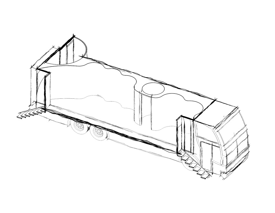 SEED BUS Sketch